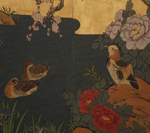 Japanese duck screen5