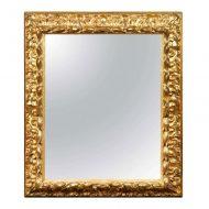 Florentine style mirror