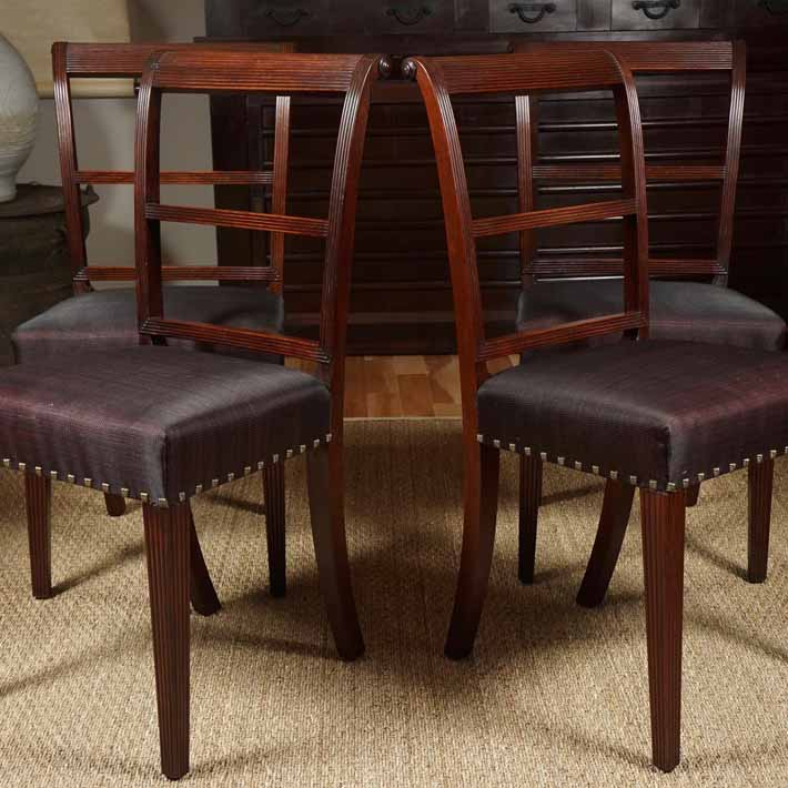 dining chair seat
