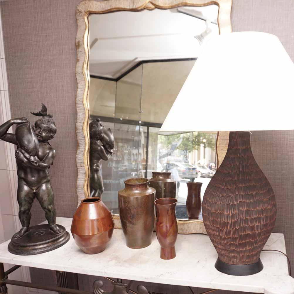 Lee Rosen lamp