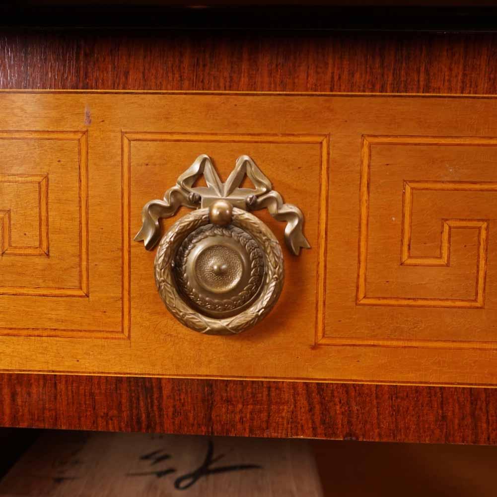 Fruit wood chest 6