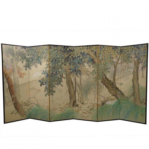 Japanese bayou