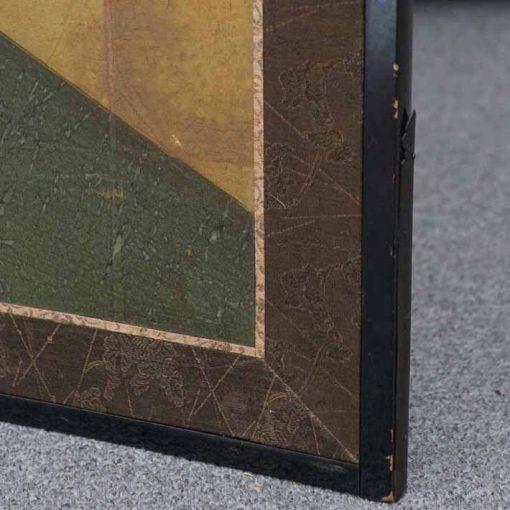 four panel japanese screen 3