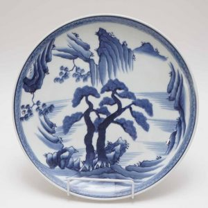 Design trends eight Chinese plates