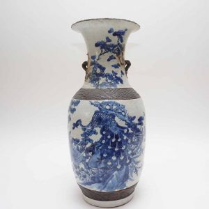 Design trends Chinese vase