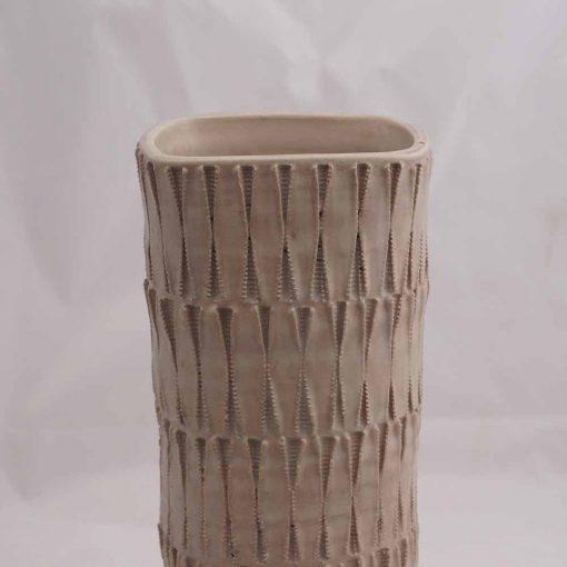 Signed Japanese vase