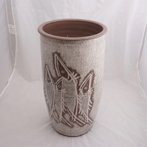 Japanese studio pottery