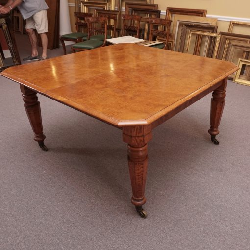 Polar oak table5