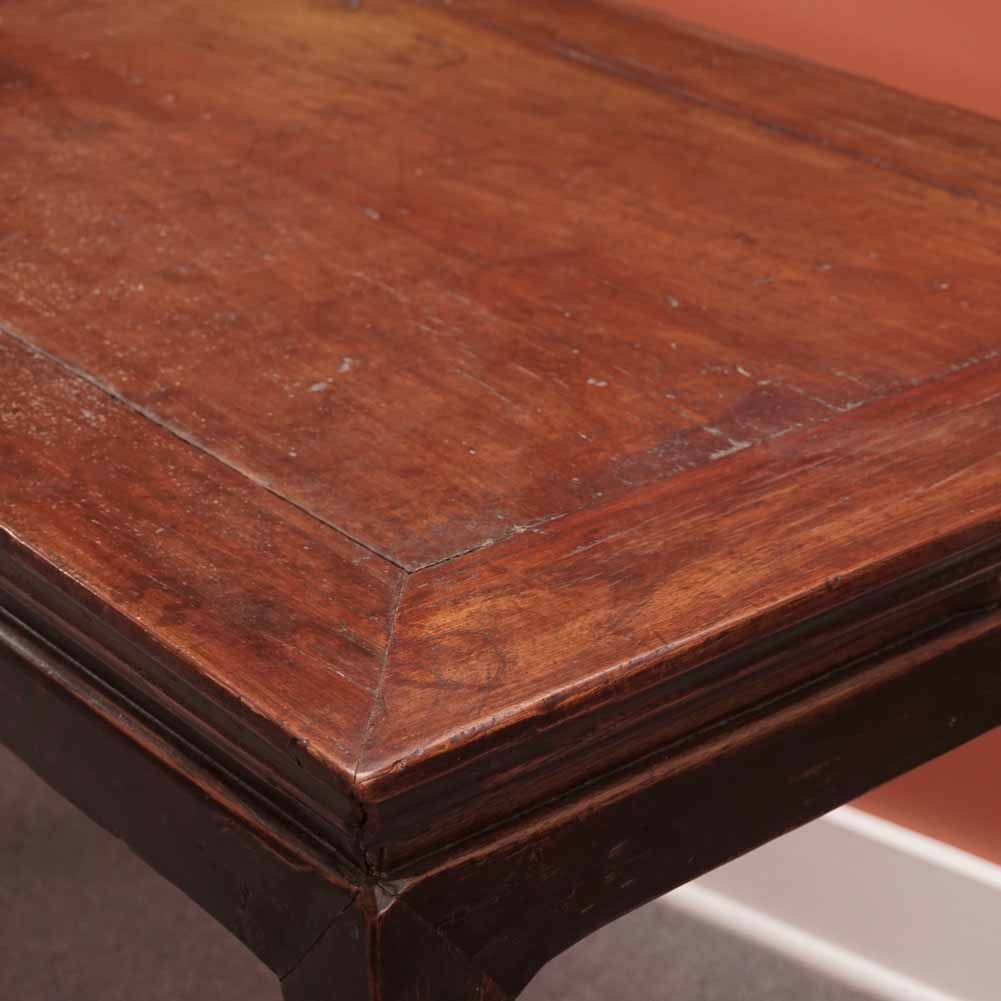 Chinese altar table1
