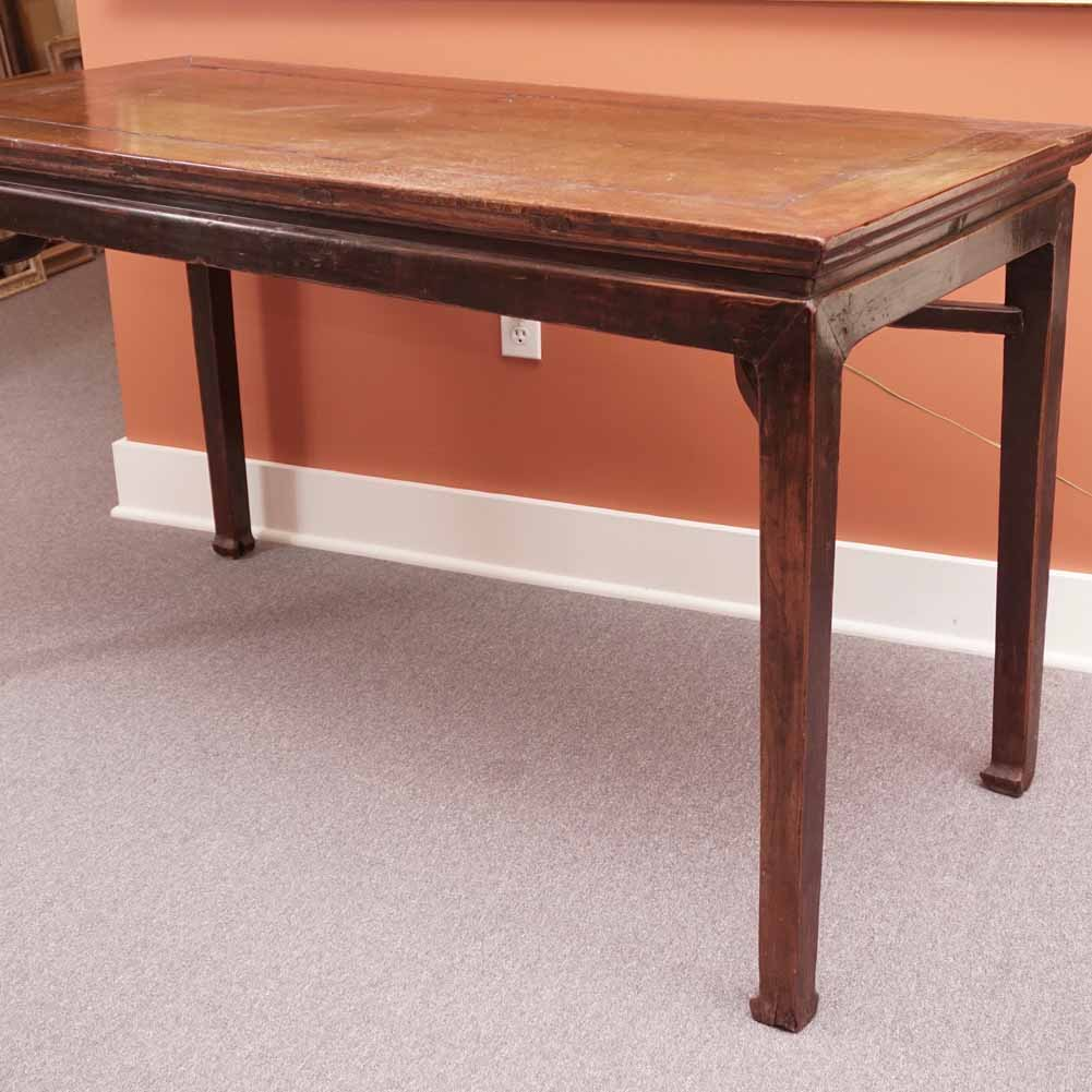 Chinese altar table2