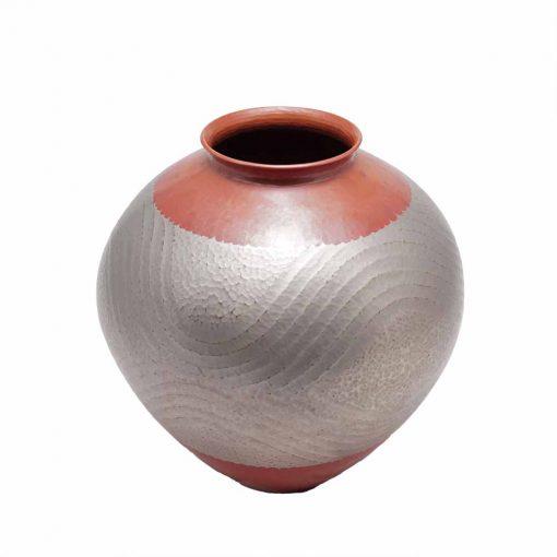 Copperware_vase