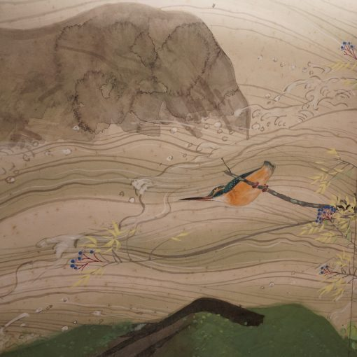 Taisho river screen6