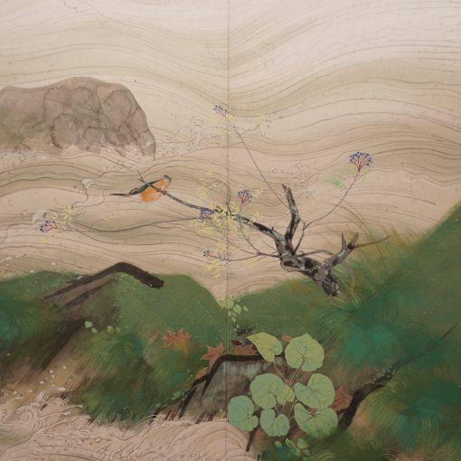 Taisho river screen5