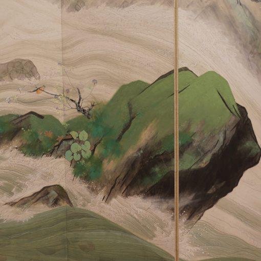 Taisho river screen4