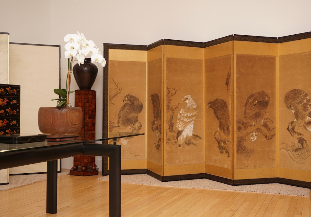 Asian art exhibition ASA1