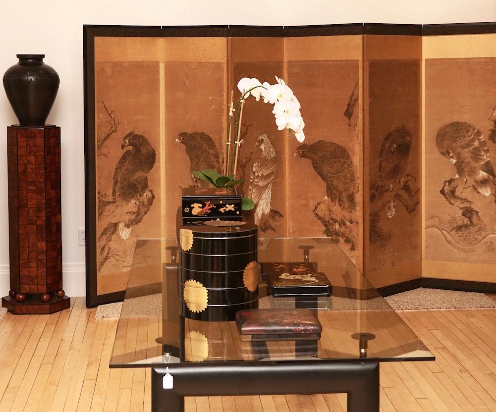 Asian art exhibition ASA3