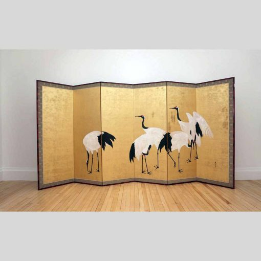Japanese crane screen3