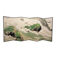 Taisho river screen