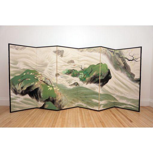 Taisho river screen2