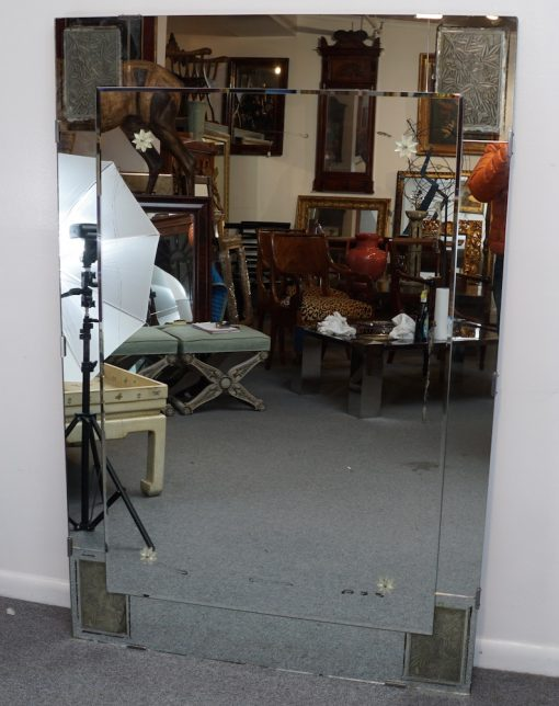 art nouveau mirror1