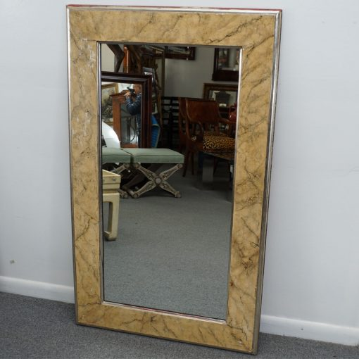 painted mirror frame1