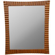 art moderne mirror