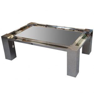 french cocktail table