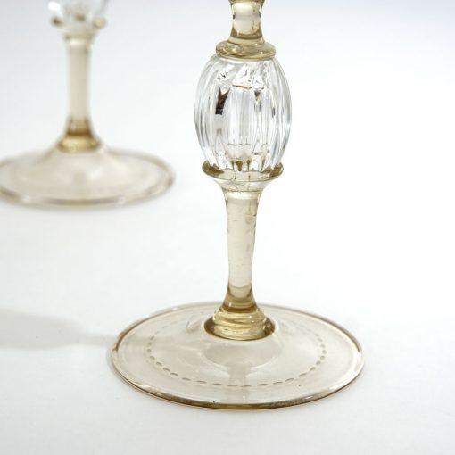 venetian glass set4