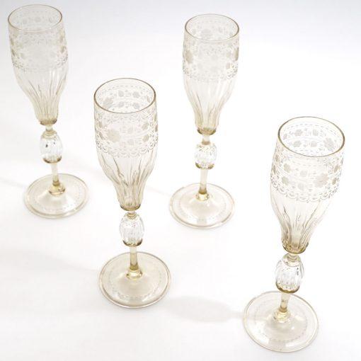 venetian glass set5