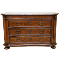 baroque chest