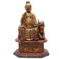 Chinese_buddha