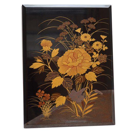 lacquer ware box
