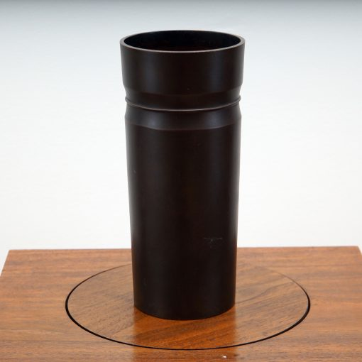 bronze cylinder vase1