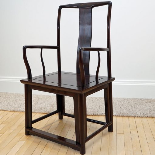 Ming style chairs2