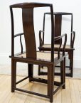 Chinese hardwood chairs2
