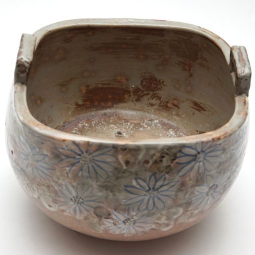 glazed asian pot5