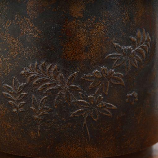 bronze tea caddy4
