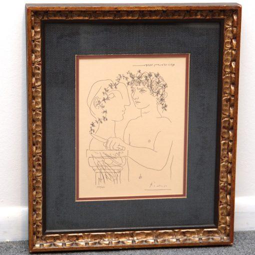 Picasso litho2
