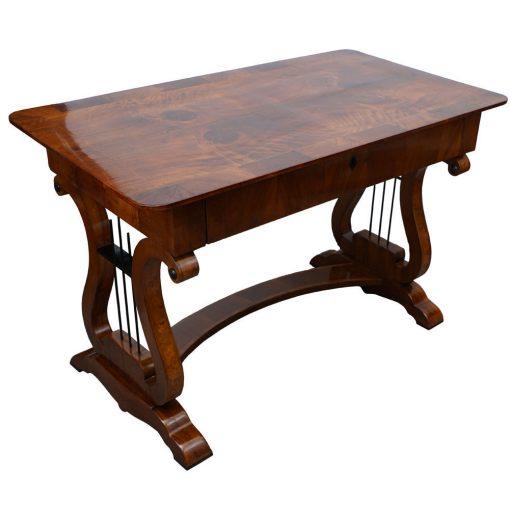 Austrian writing table