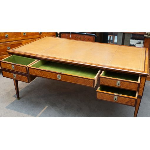 Louis XVI style desk6