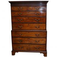 George III chest