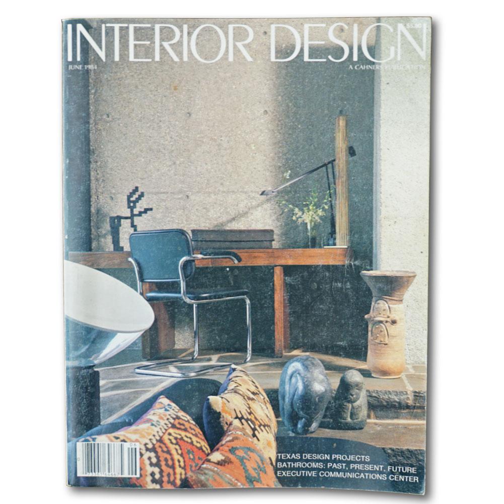 decades interior design