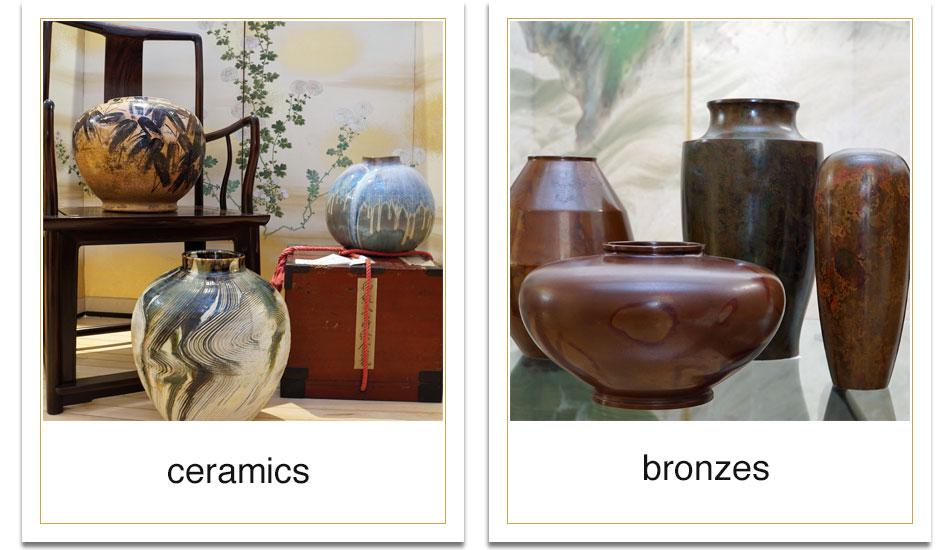 Matthew Patrick Smyth ceramics