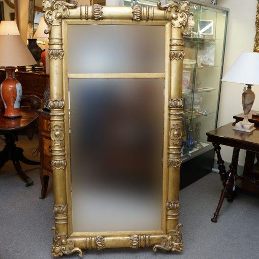 Isaac Platt mirror2