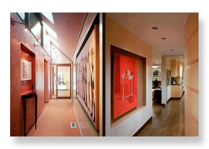 Grant Larkin Halls