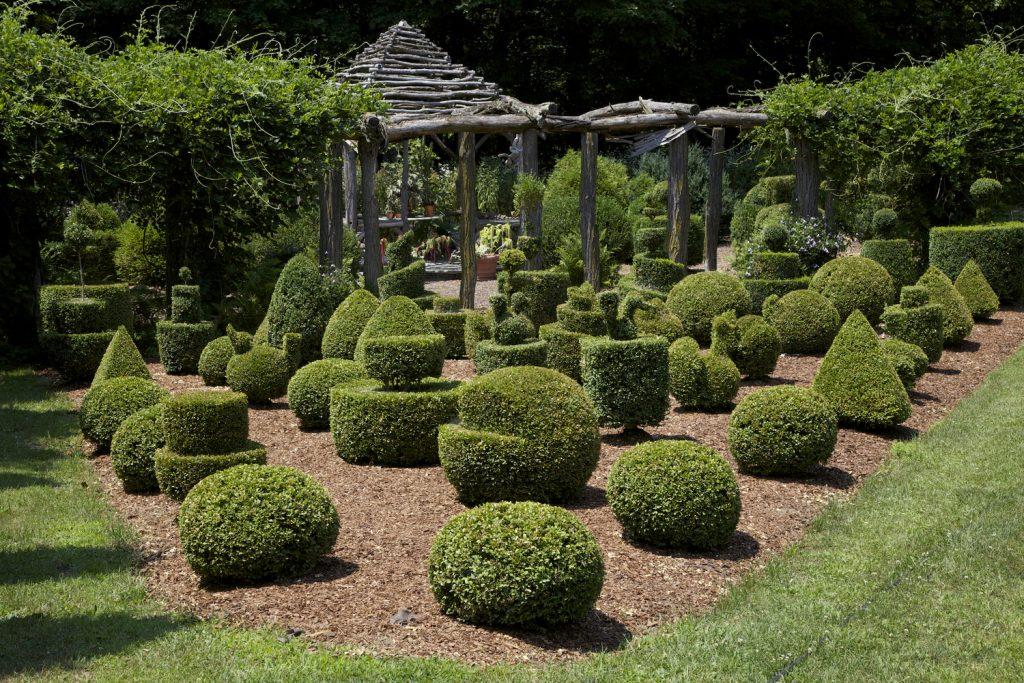 Grant Larkin Garden