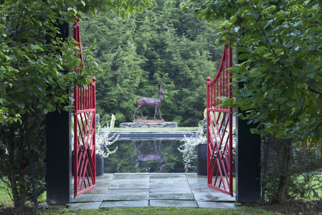 Grant Larkin garden 3