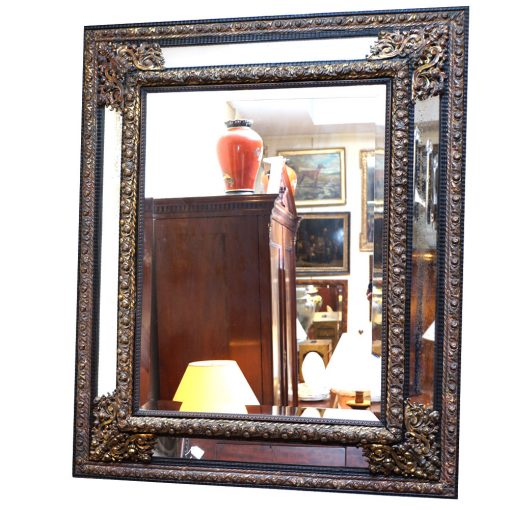 Dutch frame mirror2