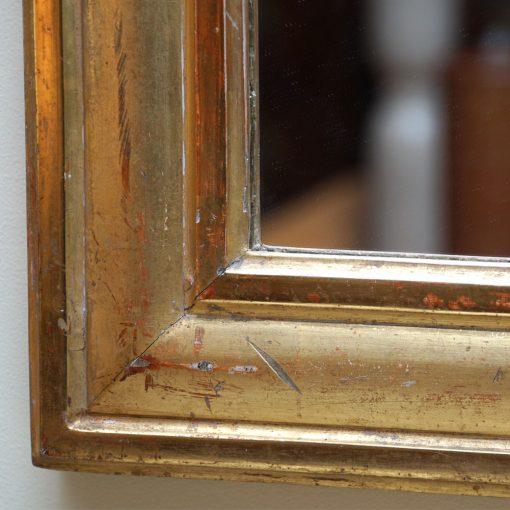 Louis xvi style mirror4