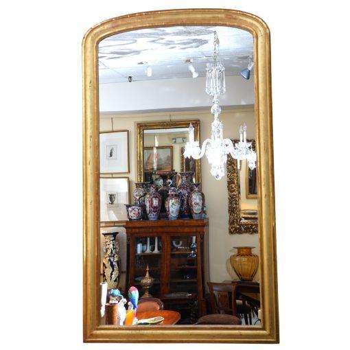 Lous xvi style mirror1